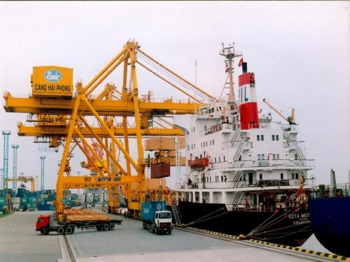 Quy hoạch chi tiết Nhóm cảng biển phía Bắc giai đoạn đến năm 2020