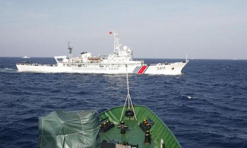 Chuyên gia Mỹ: 'Biển Đông năm nay sẽ căng thẳng hơn'