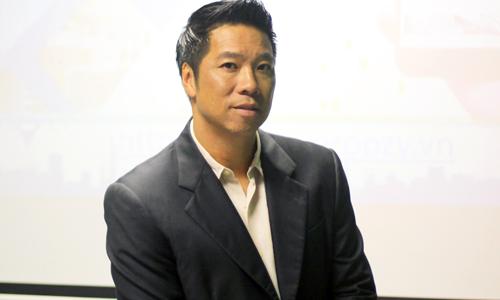 Canh bạc đầu tư 'Uber bất động sản' của doanh nhân Mỹ gốc Việt