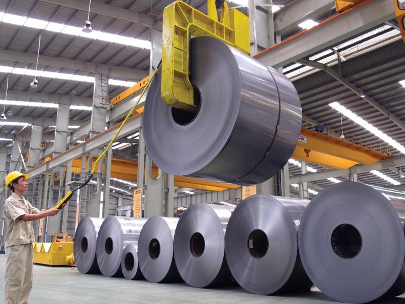Cảnh báo trước những đề xuất đầu tư vào dự án thép không gỉ