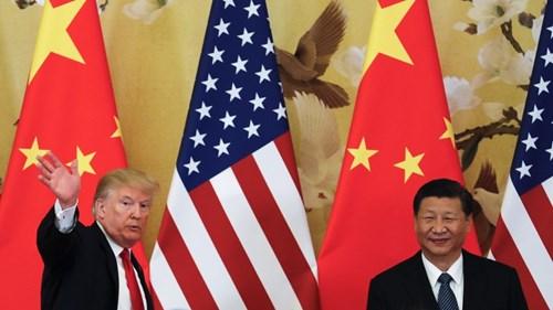Cạnh tranh quyền lực Trung - Mỹ năm 2017 và dự báo ngòi nổ tương lai