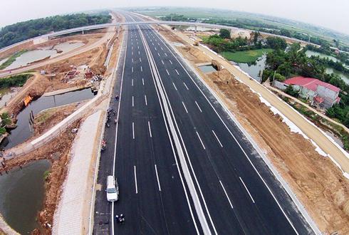 Việt Nam xem xét vay Trung Quốc 300 triệu USD làm cao tốc kết nối biên giới