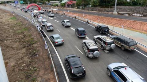 Vay ODA xây dựng hạ tầng: Ý đồ rộng rãi của Nhật