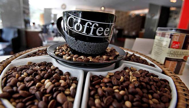 Giá cà phê kỳ hạn tại NYBOT sáng ngày 22/7/2016