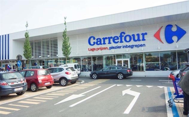 Nguyên nhân Carrefour đóng cửa hơn 200 cửa hàng tại Pháp?
