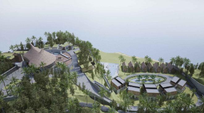 Triển vọng từ các dự án bất động sản của Bamboo Capital