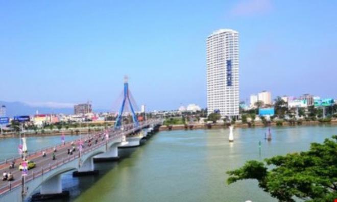 Đà Nẵng sẽ xây thêm cầu mới qua sông Hàn