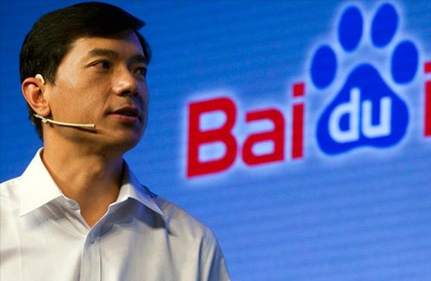 Bài học xử lý khủng hoảng từ CEO Baidu