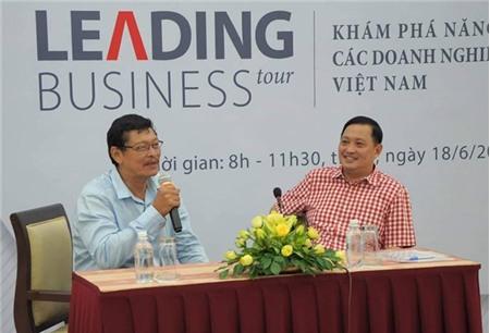"""CEO Phát Đạt kể chuyện xử lý khủng hoảng: """"Ai nên khôn cũng khốn… chục lần!"""""""