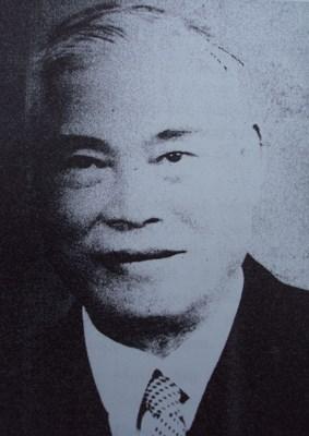 ong le viet luong: tong giam doc ngan hang quoc gia viet nam tu 5/1952 den 7/1964.