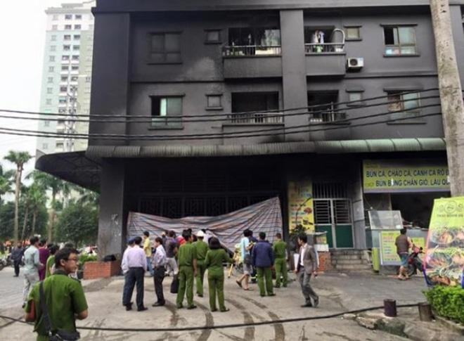 Dừng cấp phép đầu tư dự án mới cho Đại gia Lê Thanh Thản tại Hà Nội