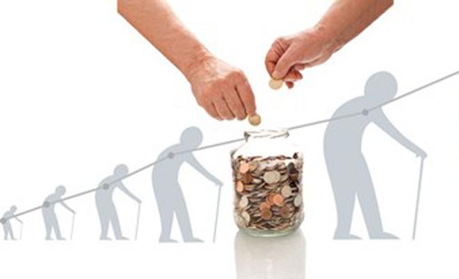Chỉ có khoảng 21% người Việt Nam trong độ tuổi lao động đủ điều kiện hưởng lương hưu