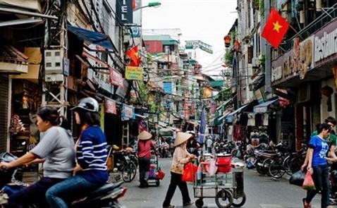 Vấn đề Việt Nam: Để thành công được chia sẻ công bằng