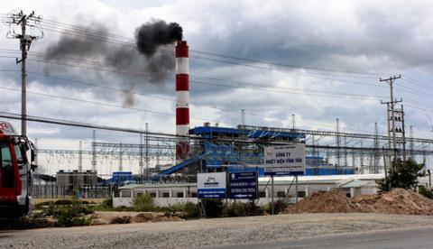 Chết yểu vì nhiệt điện: Việt Nam đi trái chiều thế giới
