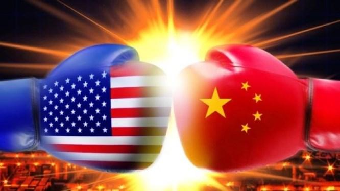 'Cuộc đấu' giữa hai nền kinh tế hàng đầu thế giới chưa thể sớm có điểm dừng