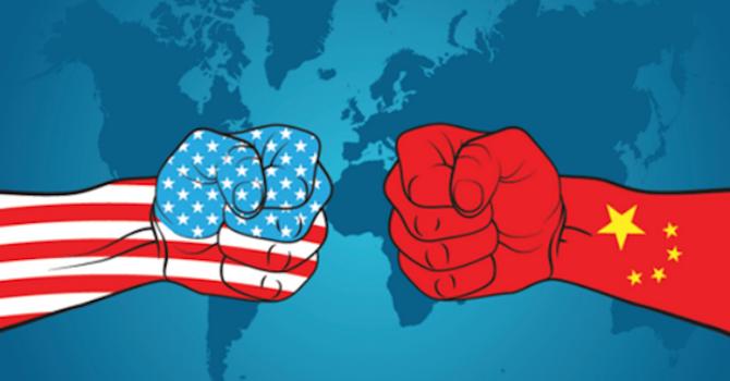 Thị trường tiêu cực thế nào khi Mỹ áp dụng luật giới hạn đầu tư với Trung Quốc?