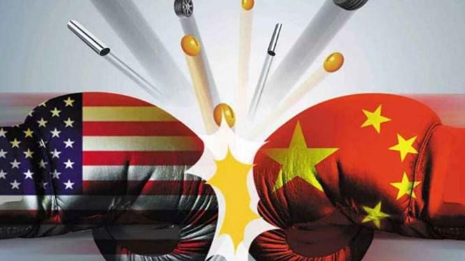 Chiến tranh thương mại Trung - Mỹ là cuộc đọ sức tương lai