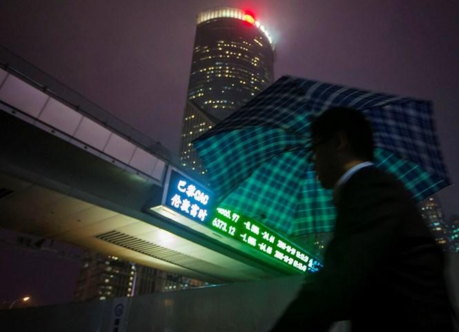 Chuyên gia cảnh báo nguy cơ khủng hoảng kinh tế Trung Quốc