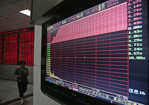 Dòng vốn ngầm 1.700 tỷ USD trong nền kinh tế Trung Quốc