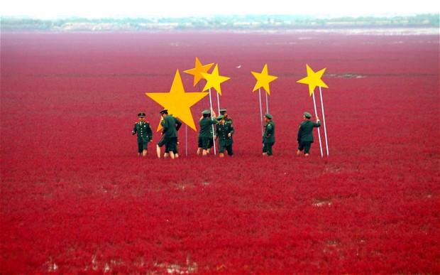 Trở ngại lớn của Trung Quốc trong 'Vành đai và Con đường'