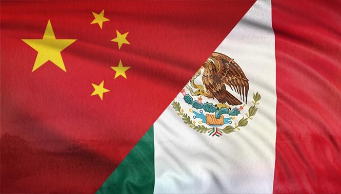 Trung Quốc, Mexico bàn thỏa thuận thương mại