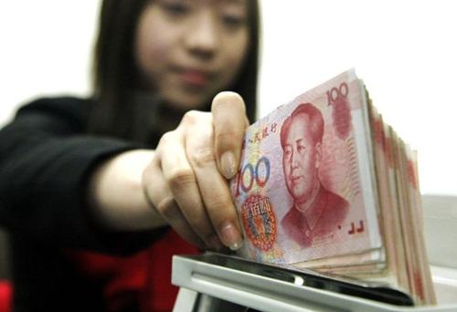 Trung Quốc bất ngờ hạ lãi suất