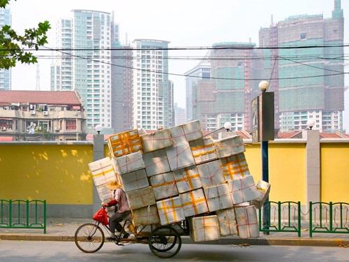 Trung Quốc tiến gần khủng hoảng tài chính