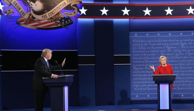 Hillary Clinton và Donald Trump, Trung Quốc thích ai hơn?