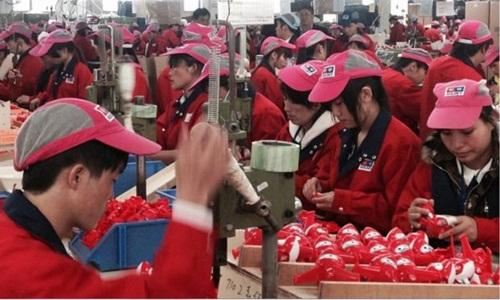 Chặng đường gập ghềnh của kinh tế Trung Quốc