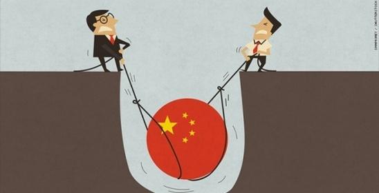 """Chính quyền Trung Quốc lúng túng vì nền kinh tế """"lún"""" mãi chưa thấy đáy"""