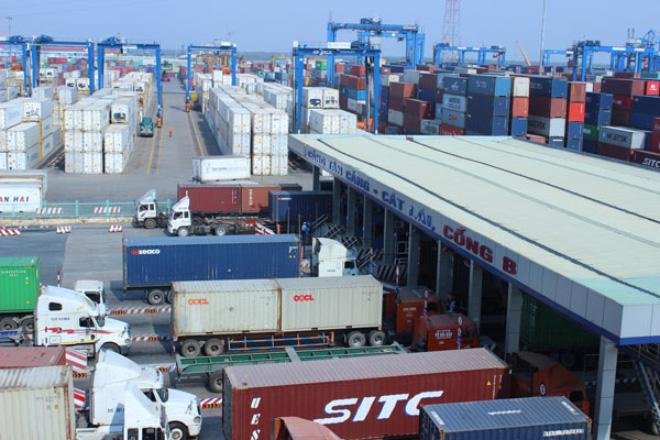 Cạnh tranh trong AEC, doanh nghiệp logistics phải giảm chi phí dịch vụ