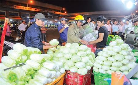 'Ma trận' thực phẩm bẩn tại TP.HCM: Cần giải pháp quản lý từ gốc
