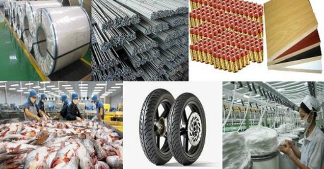 7 mặt hàng xuất khẩu bị kiện chống bán phá giá nhiều nhất 2015