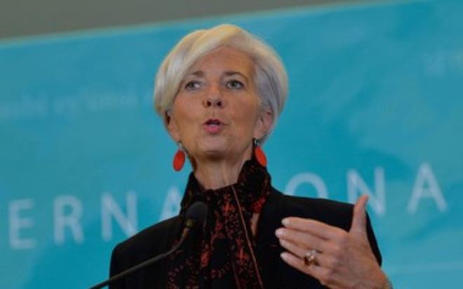 Khởi động cuộc đua vào chiếc ghế Tổng Giám đốc của IMF