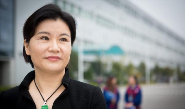 6 'nữ tướng' trong top 100 tỷ phú công nghệ của Forbes