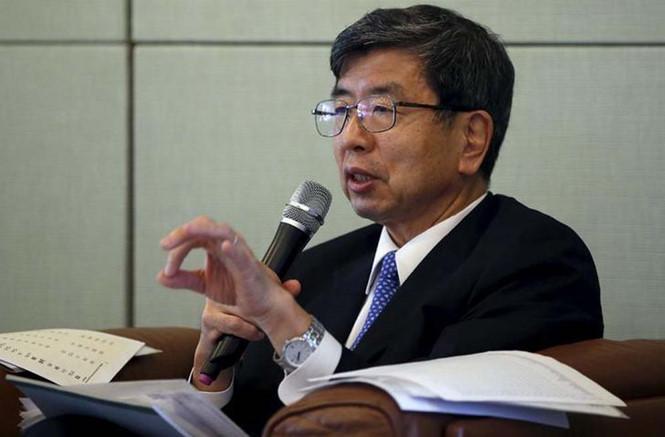 Chủ tịch Ngân hàng Phát triển châu Á cảnh báo bẫy nợ 'Vành đai - Con đường'
