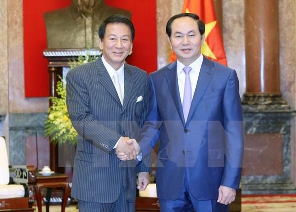 Tin Việt Nam - tin trong nước đọc nhanh sáng 16-05-2016