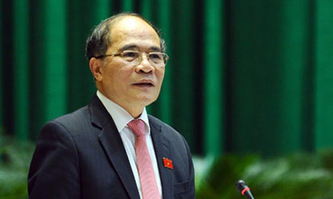 Bảng dự kiến số lượng đại biểu Quốc hội khóa 14 của 63 tỉnh thành