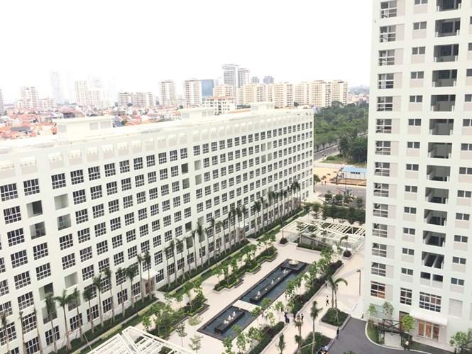Có nên gắn 'sao' chung cư như khách sạn?