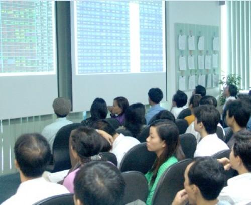 Tài chính - Chứng khoán: Dòng tiền đang phân hóa