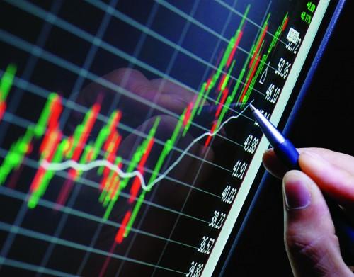 Thị trường âm thầm tăng