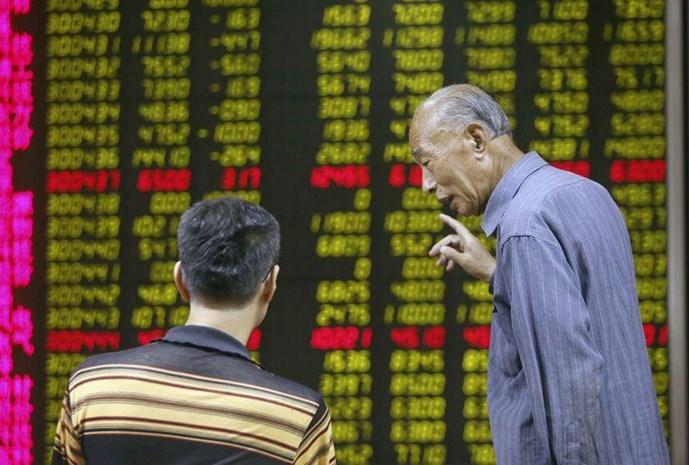 Trung Quốc lại can thiệp cứu thị trường chứng khoán