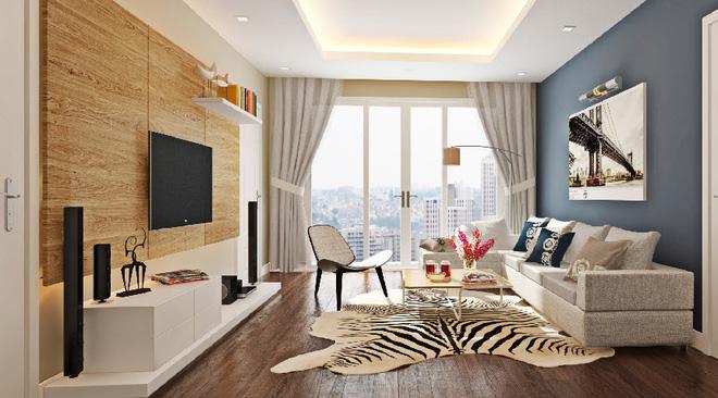 Chọn mua chung cư cao cấp sao cho xứng tiền?