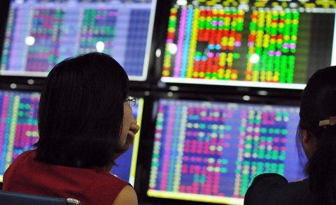 Bán cổ phần theo lô phải qua sàn giao dịch chứng khoán