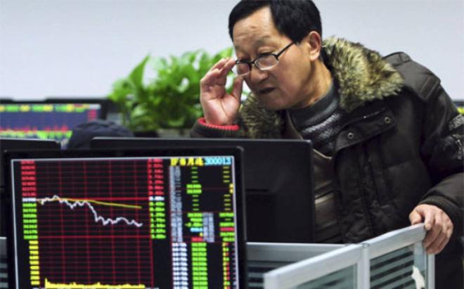 Chứng khoán Trung Quốc vẫn đắt nhất thế giới