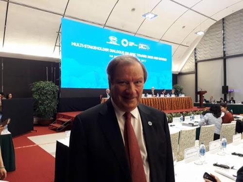 Đồng Chủ tịch PECC: Việt Nam thực hiện Mục tiêu Bogor rất ấn tượng và phi thường