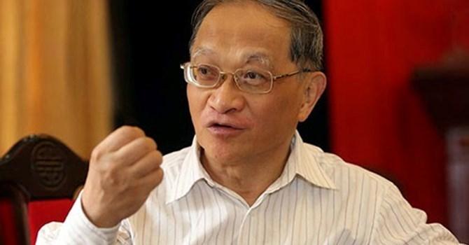 TS. Lê Đăng Doanh: Doanh nghiệp Việt Nam tranh cơ tránh nguy như thế nào?