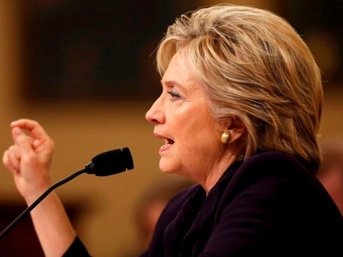 Bà Clinton: Mỹ không thể ngăn chặn tất cả hành động khủng bố