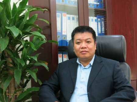 ong tong hai nam, pho cuc truong cuc quan ly lao dong ngoai nuoc (bo lao dong - thuong binh va xa hoi)