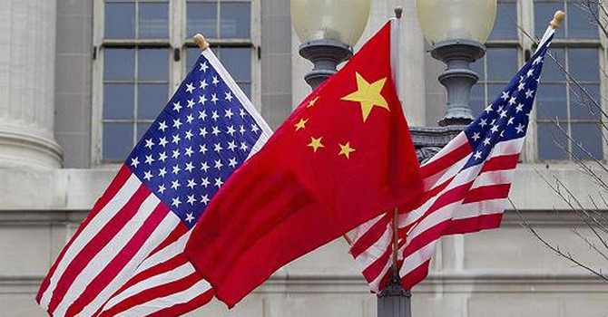 'Made in China' sẽ sớm trở thành 'Made in US'?